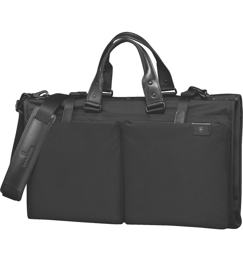 VICTORINOX SWISS ARMY<SUP>®</SUP> Lexicon 2.0 Trifold Garment Bag, Main, color, 001