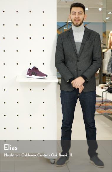 U-Path Run Sneaker, sales video thumbnail
