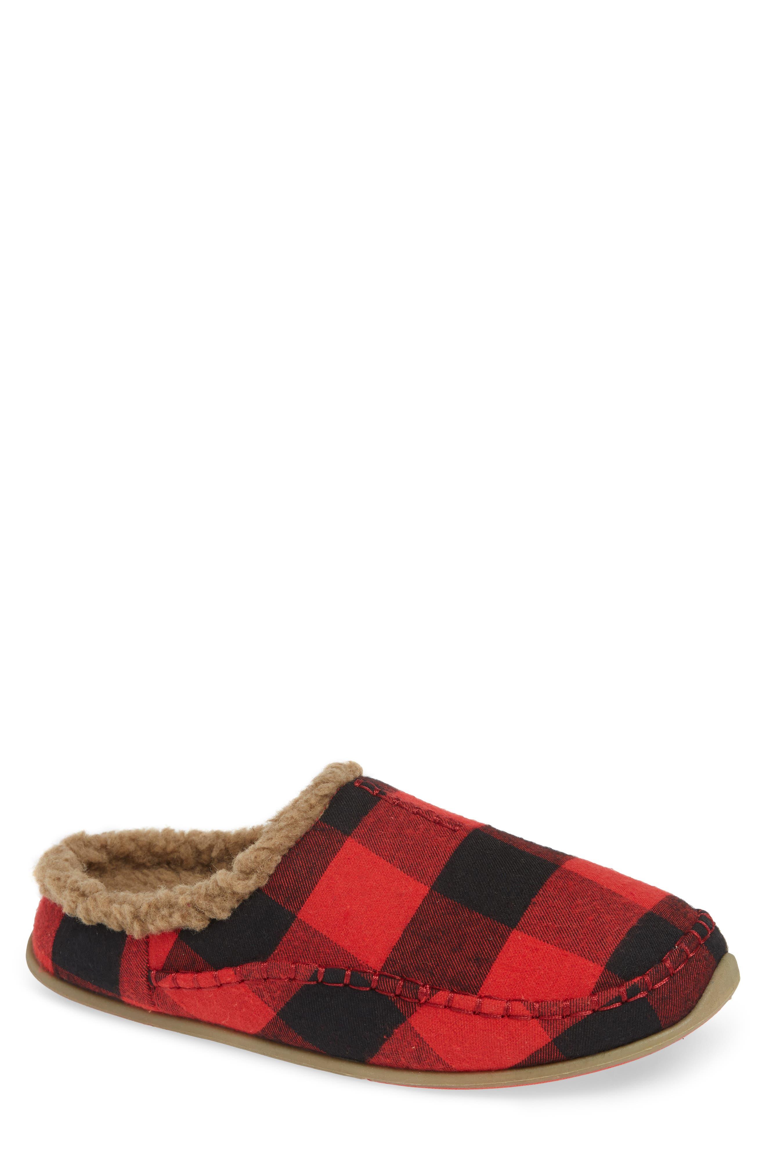 Nordic Slipper