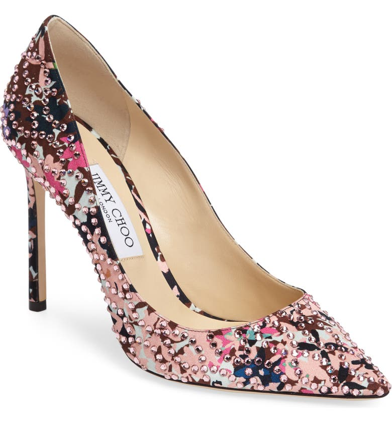 JIMMY CHOO Romy Pump, Main, color, 650
