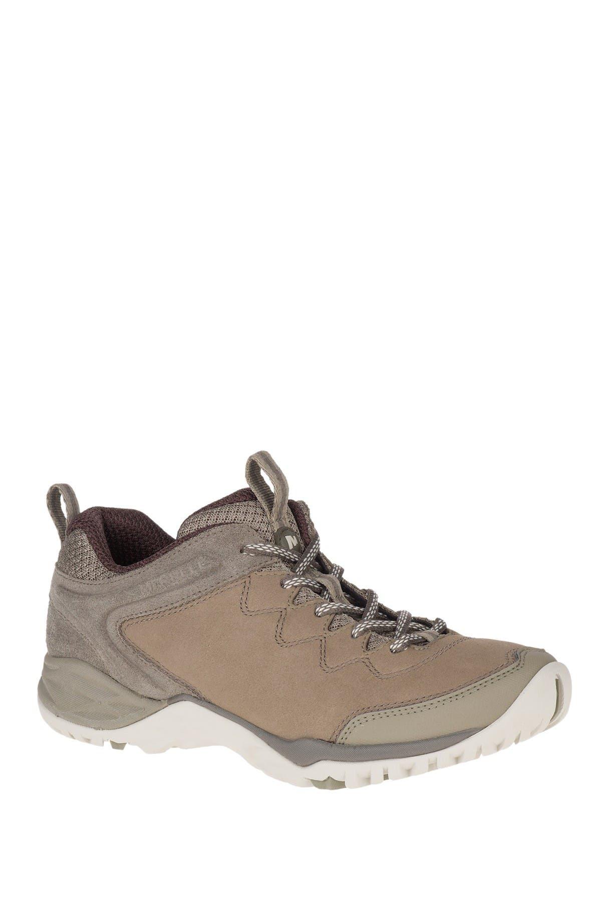 42.5 Chaussures de Randonn/ée Basses Femme Merrell Siren Traveller Q2 Leather