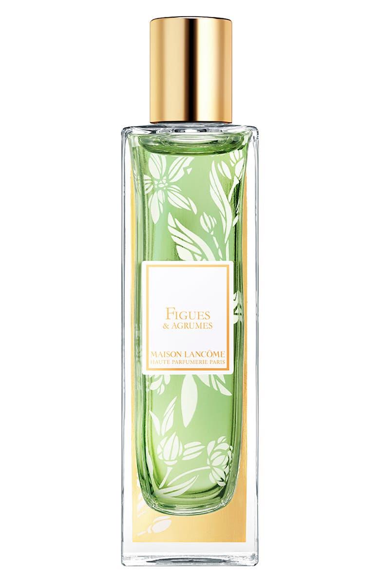 LANCÔME Figues & Agrumes Eau de Parfum, Main, color, NO COLOR