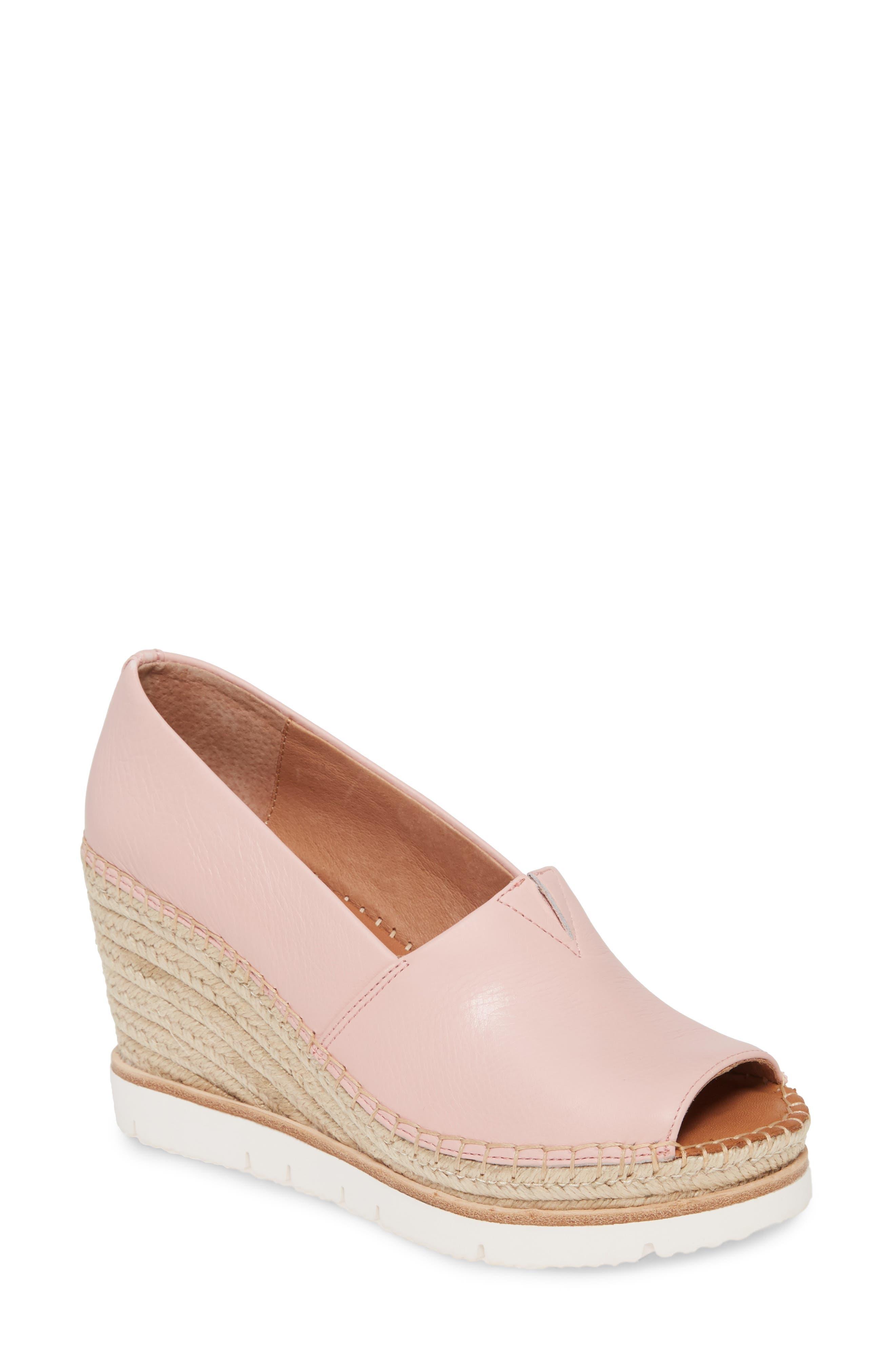 Elyssa Wedge Sandal