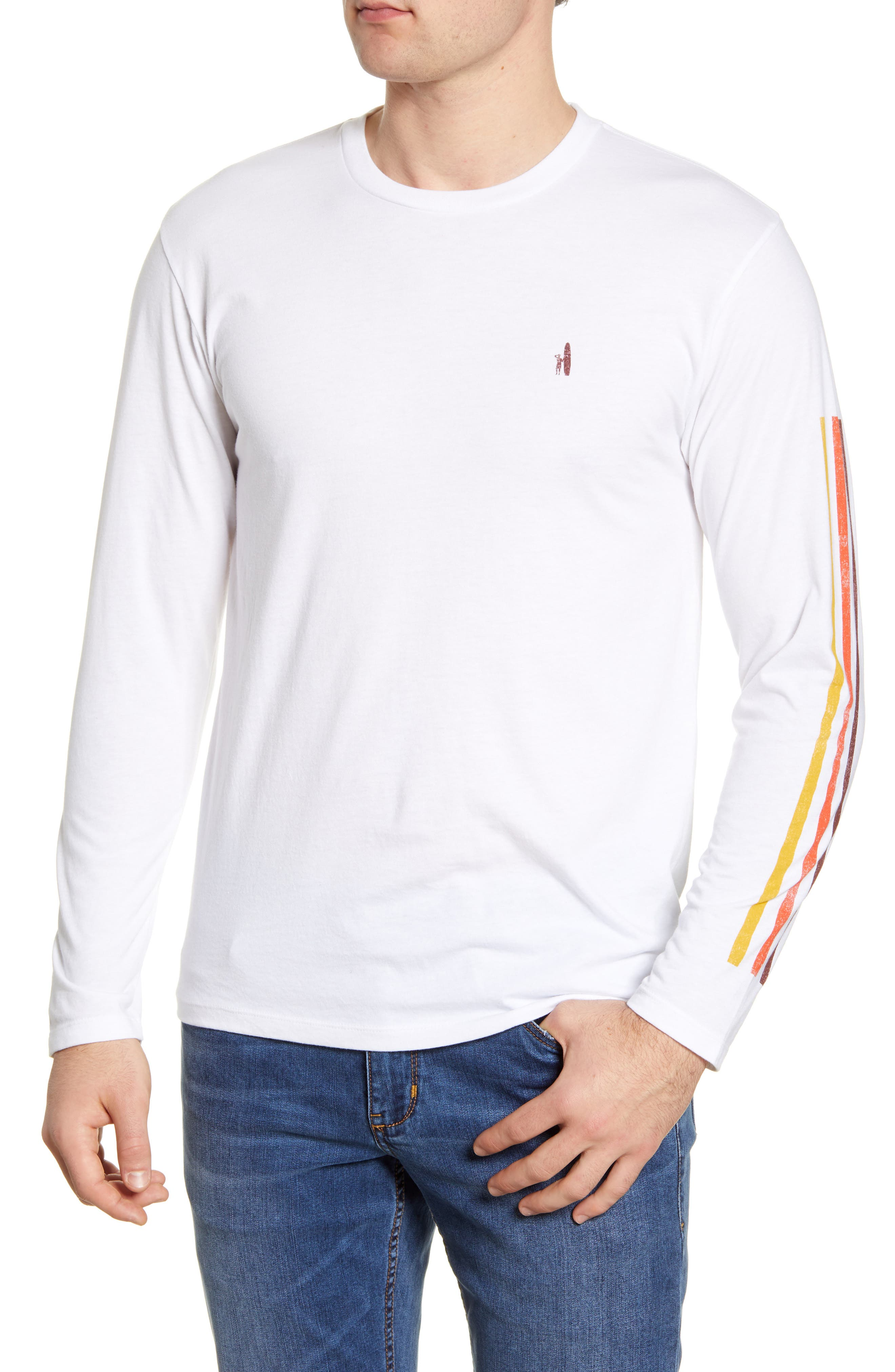 Bays Graphic T-Shirt