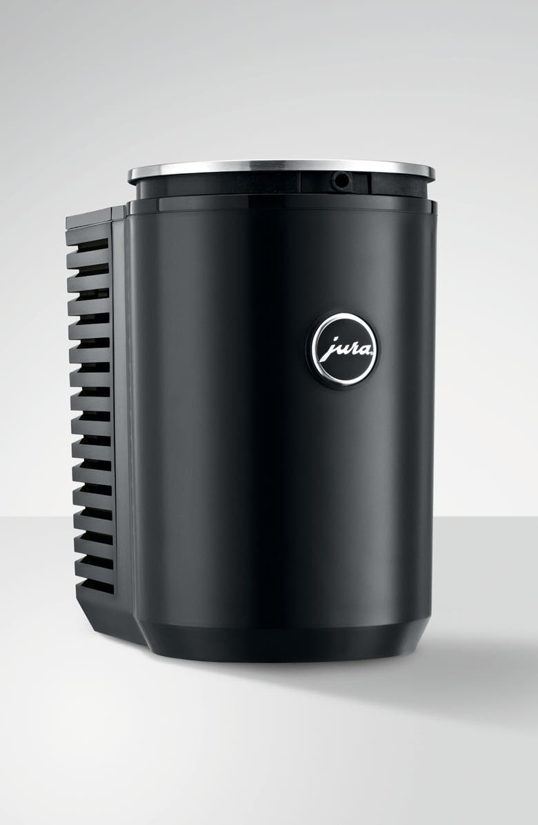 JURA Cool Control Coffee Froth Machine, Main, color, BLACK