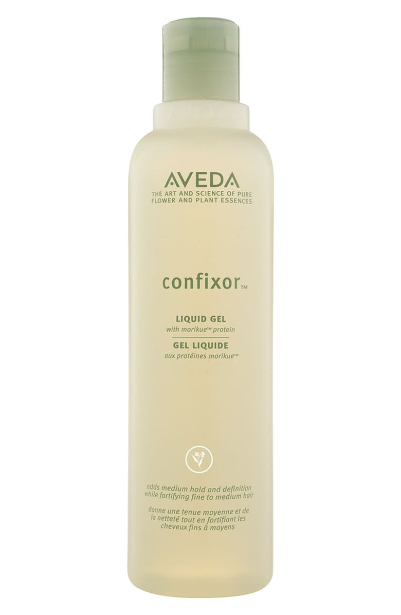 AVEDA confixor<sup>™</sup> Liquid Gel, Main, color, NO COLOR