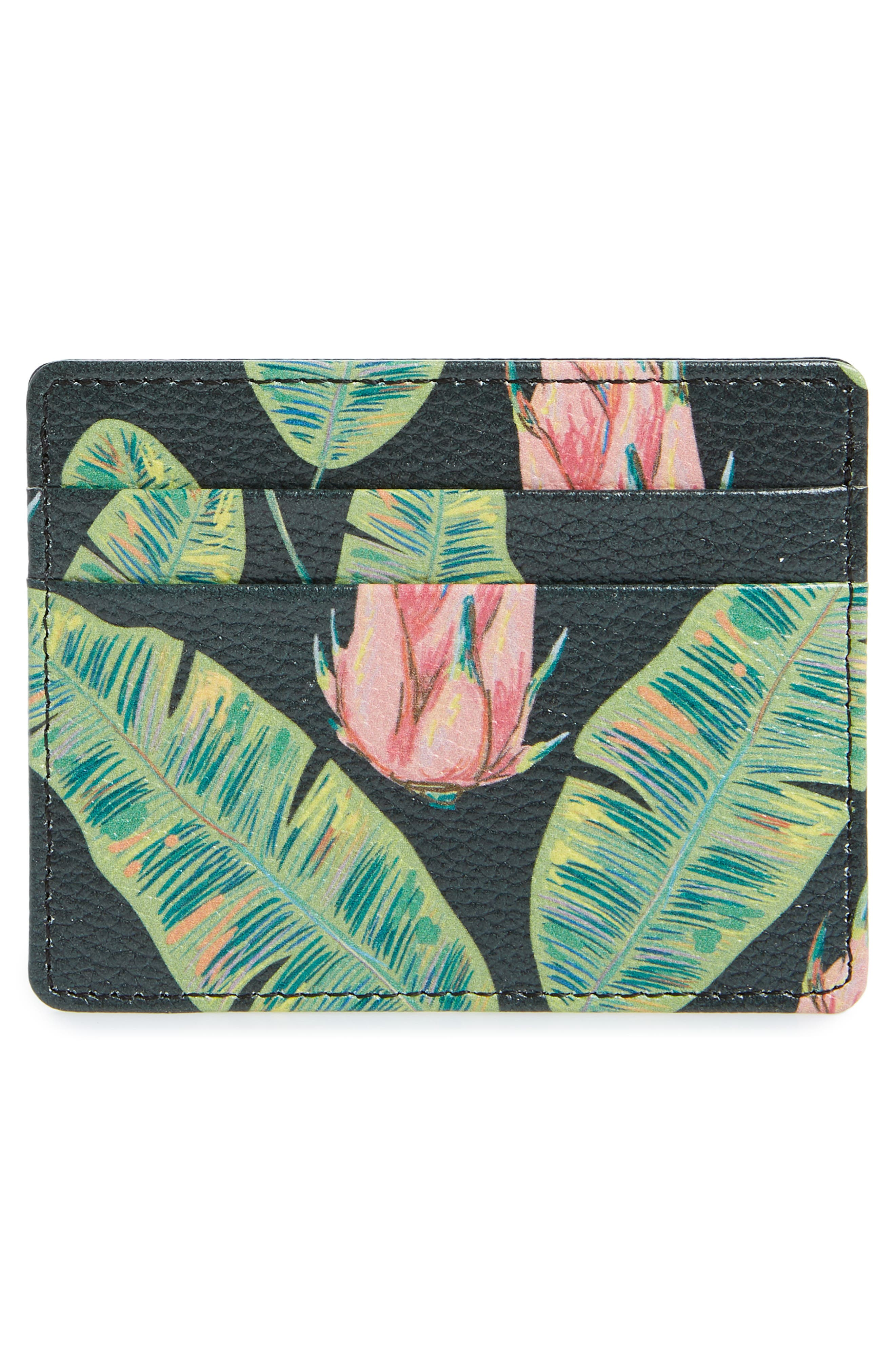 ,                             Jamie Leather Card Case,                             Alternate thumbnail 22, color,                             012