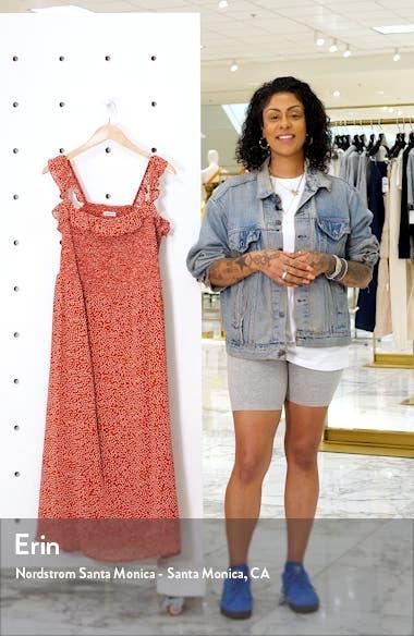 Siesta Midi Dress, sales video thumbnail