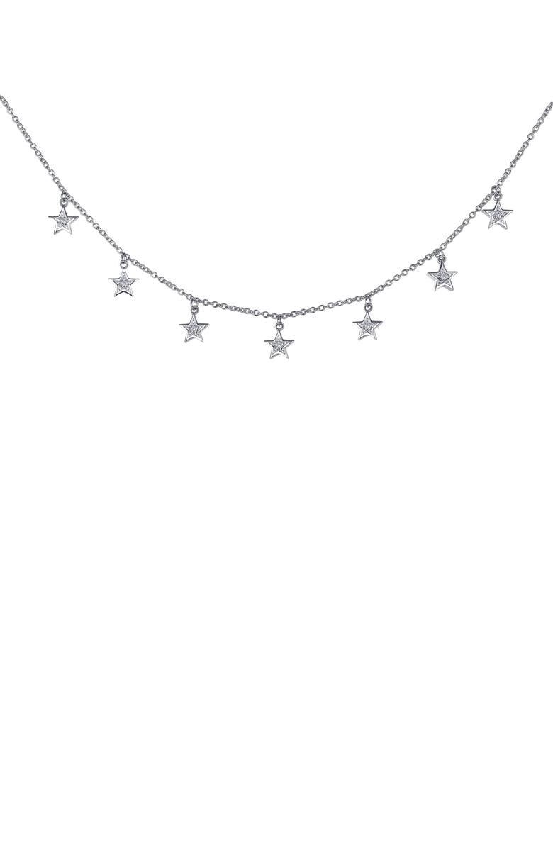 LAFONN 7 Symbols of Joy Charm Necklace, Main, color, 040
