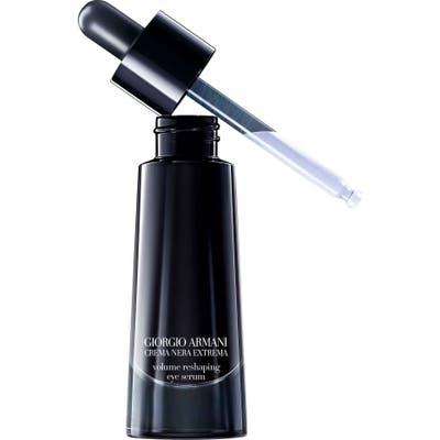 Giorgio Armani Crema Nera Extrema Volume Reshaping Eye Serum