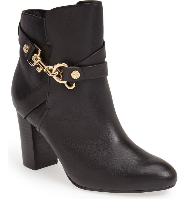 ISOLÁ 'Colleen' Leather Bootie, Main, color, 001