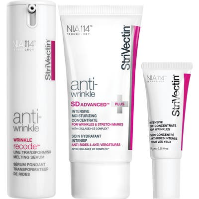 Strivectin Power Starters Anti-Wrinkle Trio