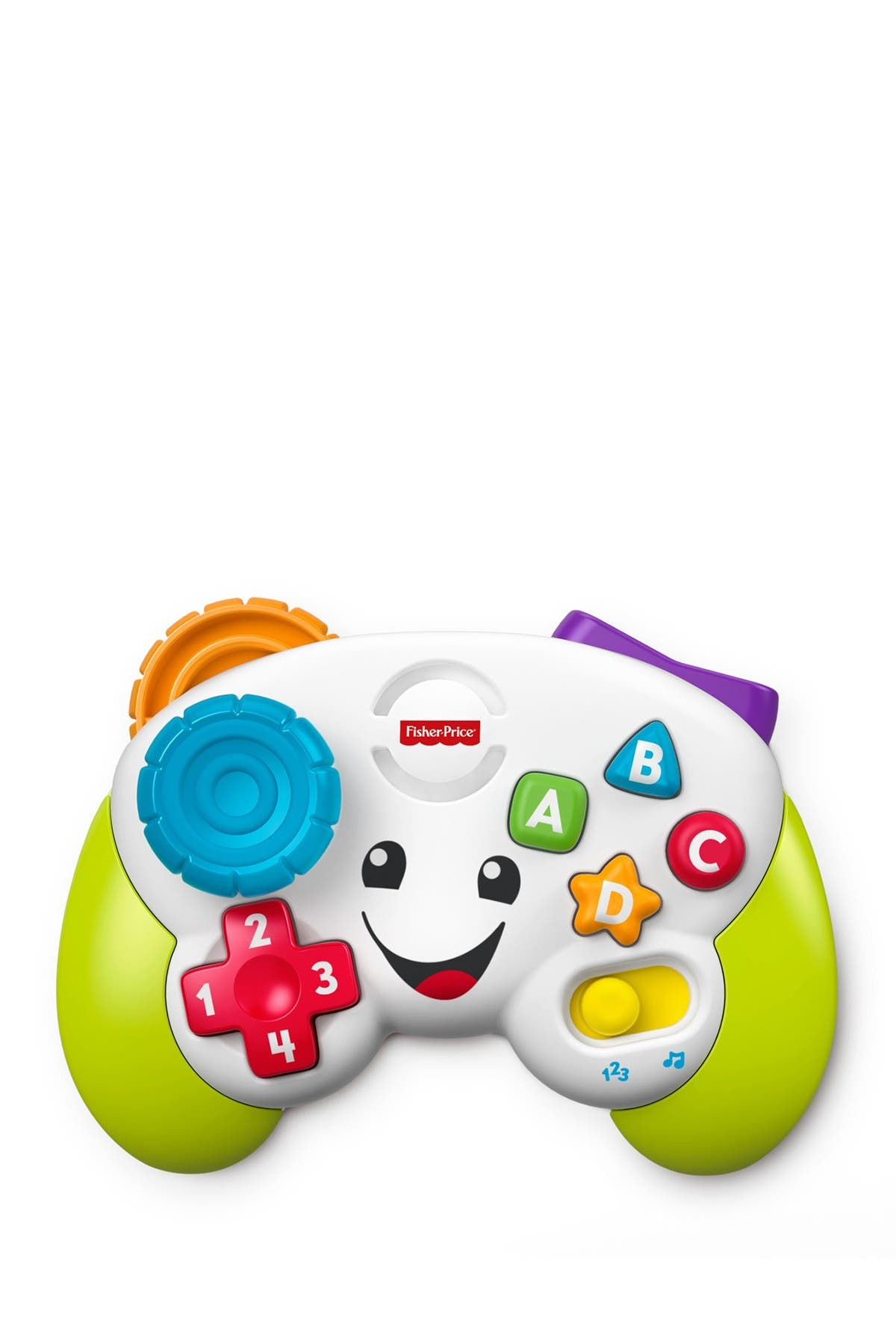 Image of Fisher-Price Laugh & Learn(R) Controller