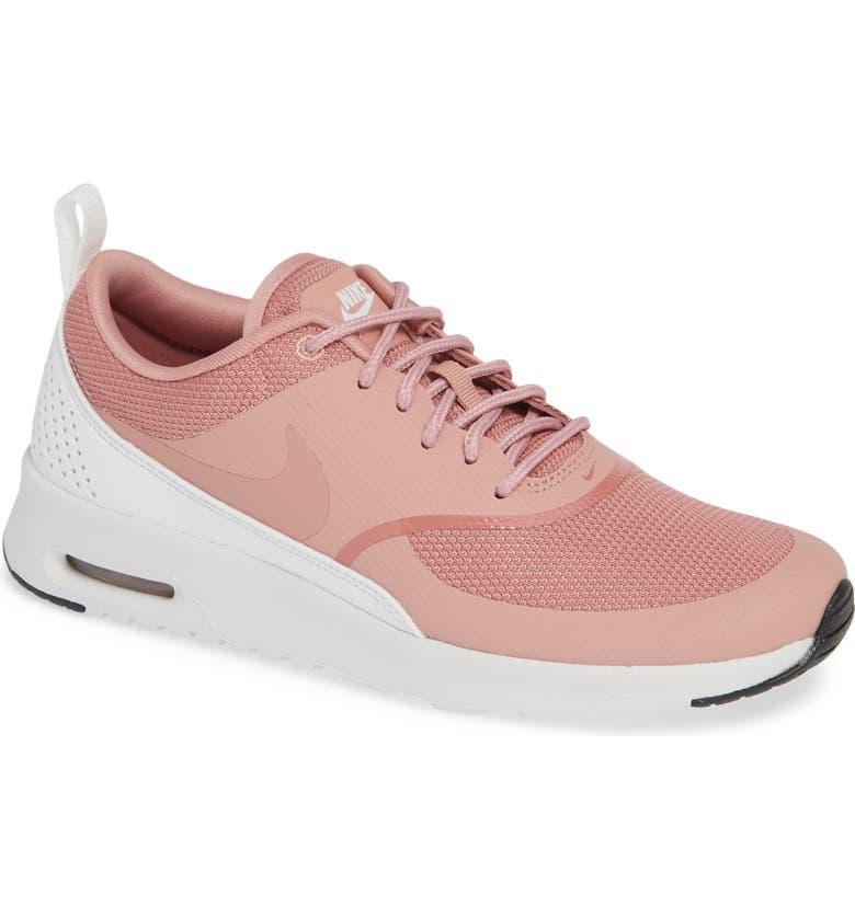 607dc38f27 Nike Air Max Thea Sneaker (Women) | Nordstrom