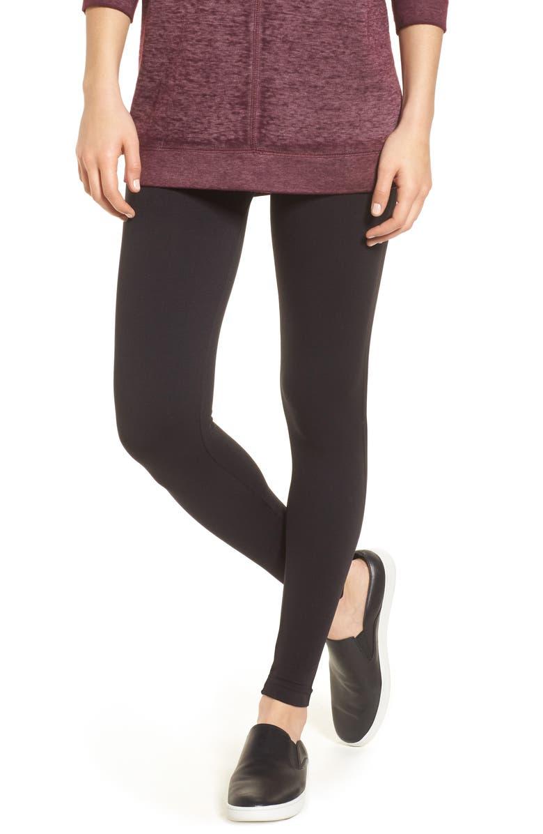 b2d52877ee48d SPANX® Look At Me Now High Waist Seamless Leggings | Nordstrom