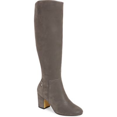Bella Vita Kassidy Ii Knee High Boot, Grey