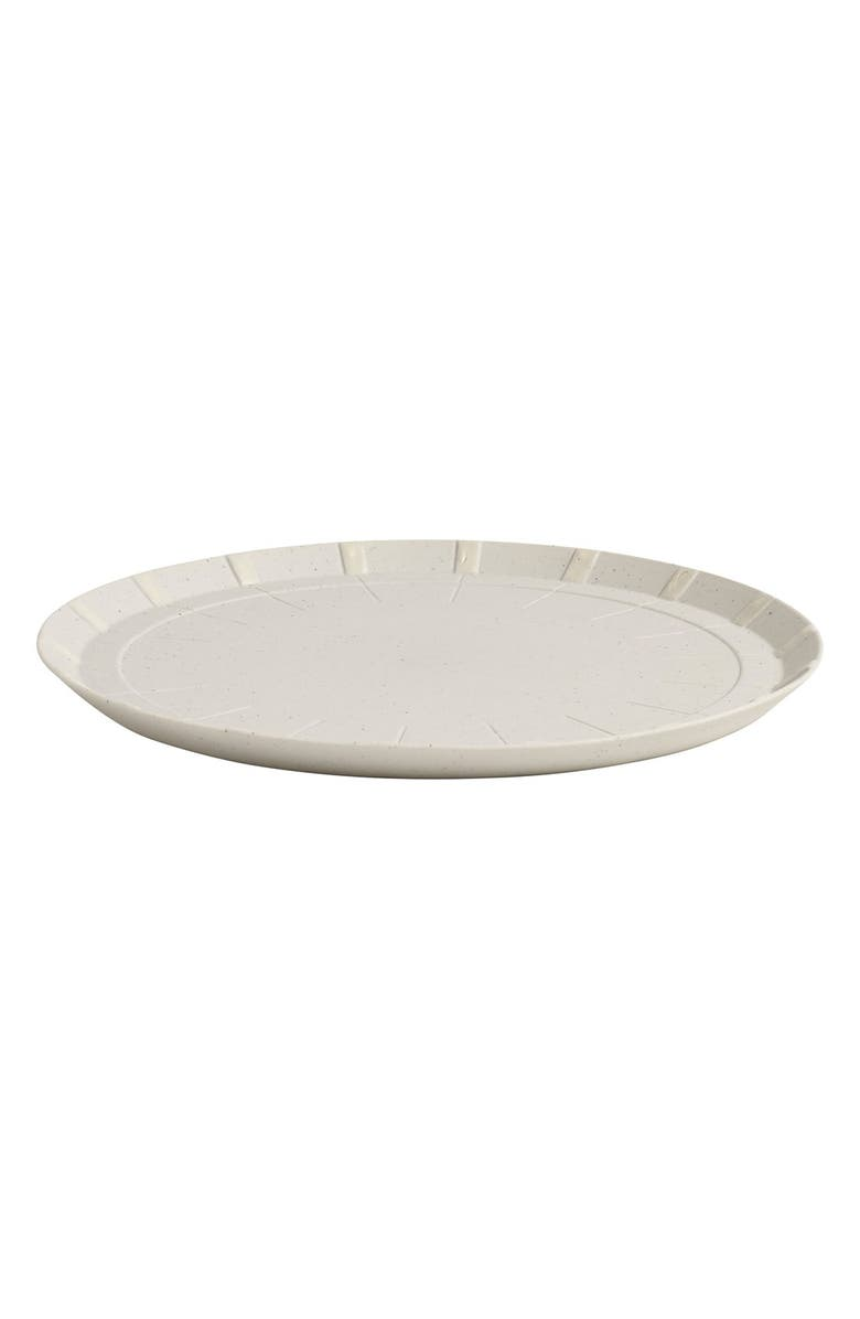 HAY Paper Porcelain Small Plate, Main, color, 060