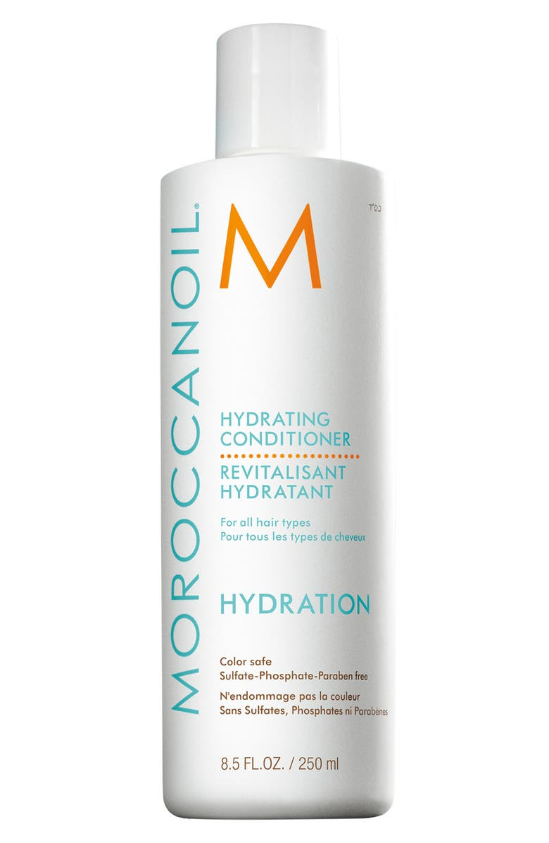 MOROCCANOIL<SUP>®</SUP> Hydrating Conditioner, Main, color, NO COLOR