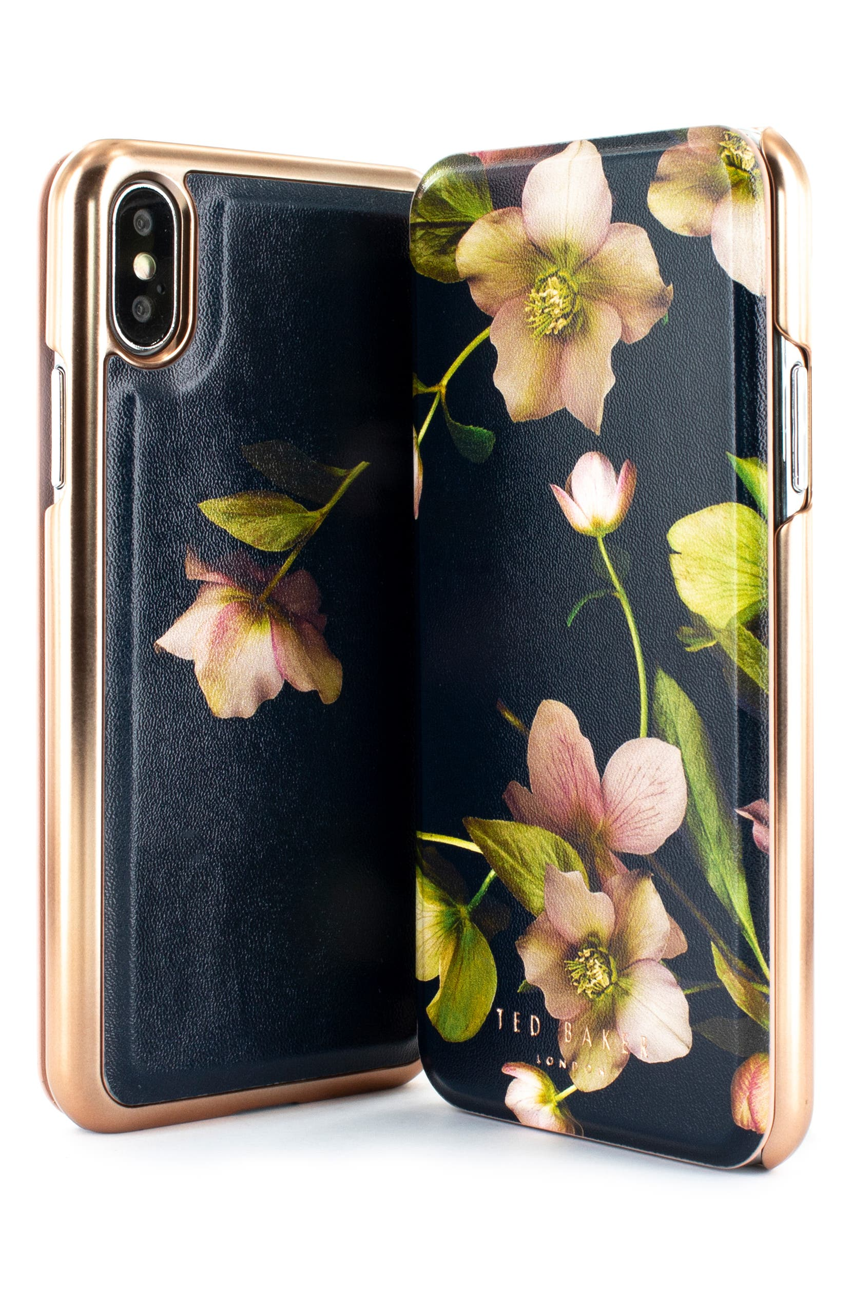 ted baker iphone xs max case