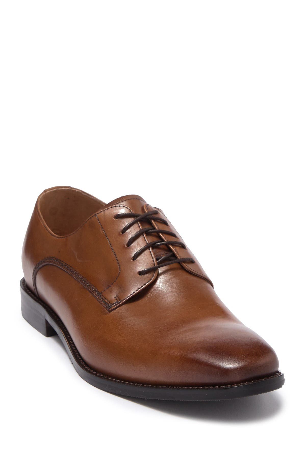 Image of Warfield & Grand Palmer Leather Derby