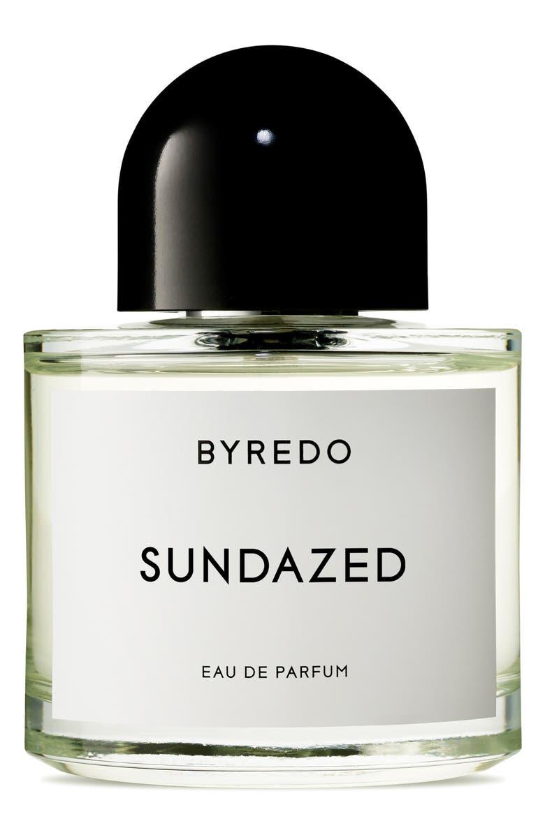 BYREDO Sundazed Eau de Parfum, Main, color, NO COLOR