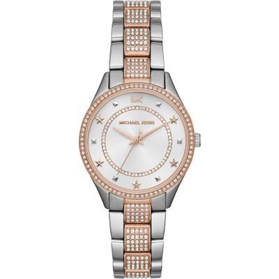 Michael Michael Kors Lauryn Bracelet Watch,
