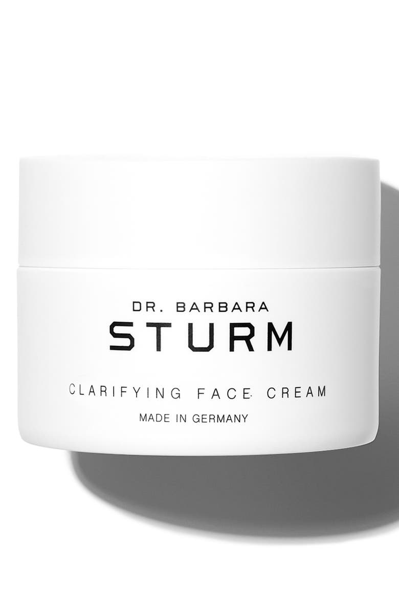 DR. BARBARA STURM Clarifying Face Cream, Main, color, NO COLOR