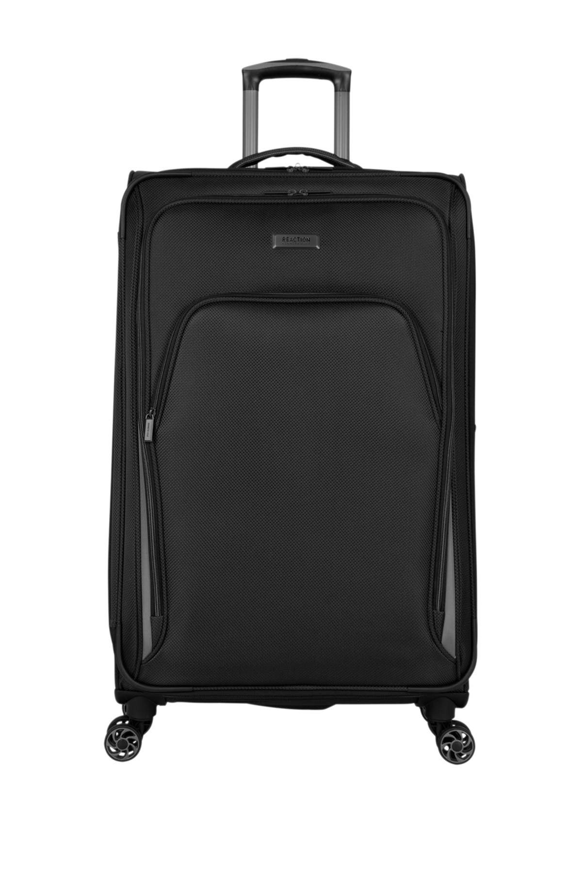 """Image of Kenneth Cole Reaction Cloud City 28"""" Lightweight Dobby Softside Expandable 8-Wheel Spinner Luggage"""
