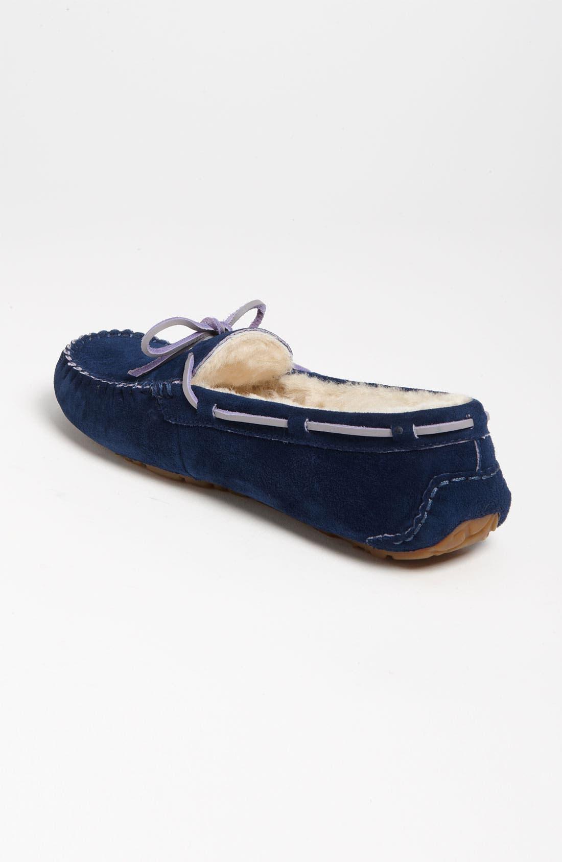 ,                             Dakota Water Resistant Slipper,                             Alternate thumbnail 189, color,                             401