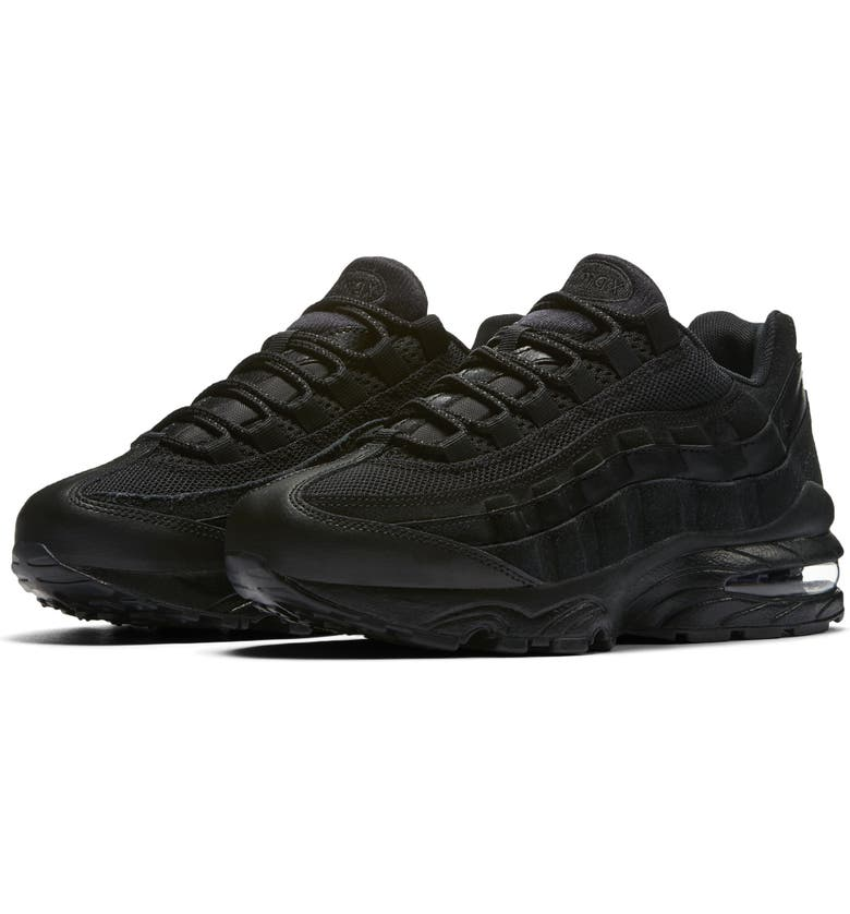NIKE Air Max 95 Athletic Sneaker, Main, color, 002