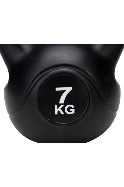 Image of MIND READER 15.4 lb Kettlebell