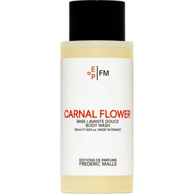 Editions De Parfums Frederic Malle Carnal Flower Body Wash