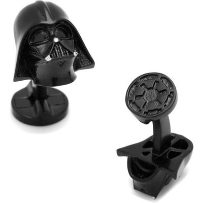 Cufflinks, Inc. Star Wars Darth Vader Cuff Links