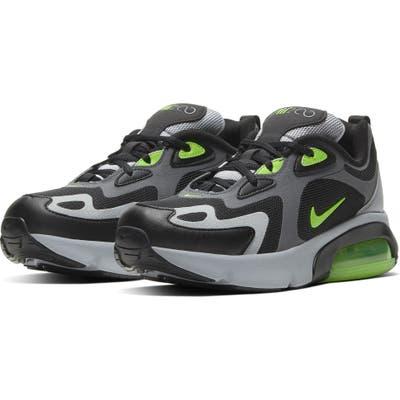 Nike Air Max 200 Sneaker Td