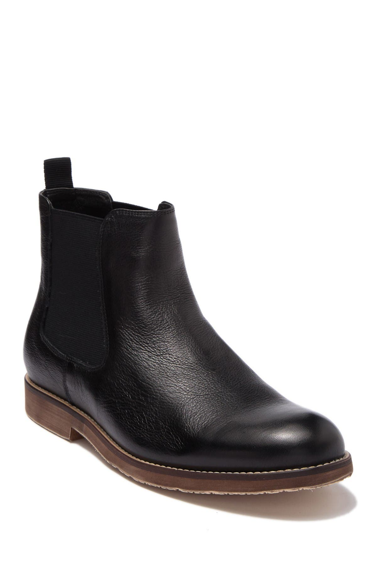 Image of English Laundry Marcus Leather Chelsea Boot