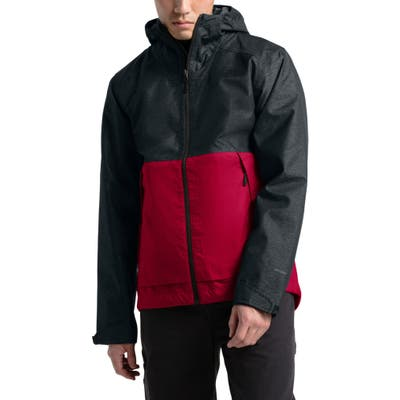 The North Face Millerton Hooded Jacket, Black
