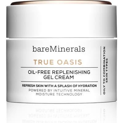 Bareminerals True Oasis(TM) Oil-Free Replenishing Gel Cream