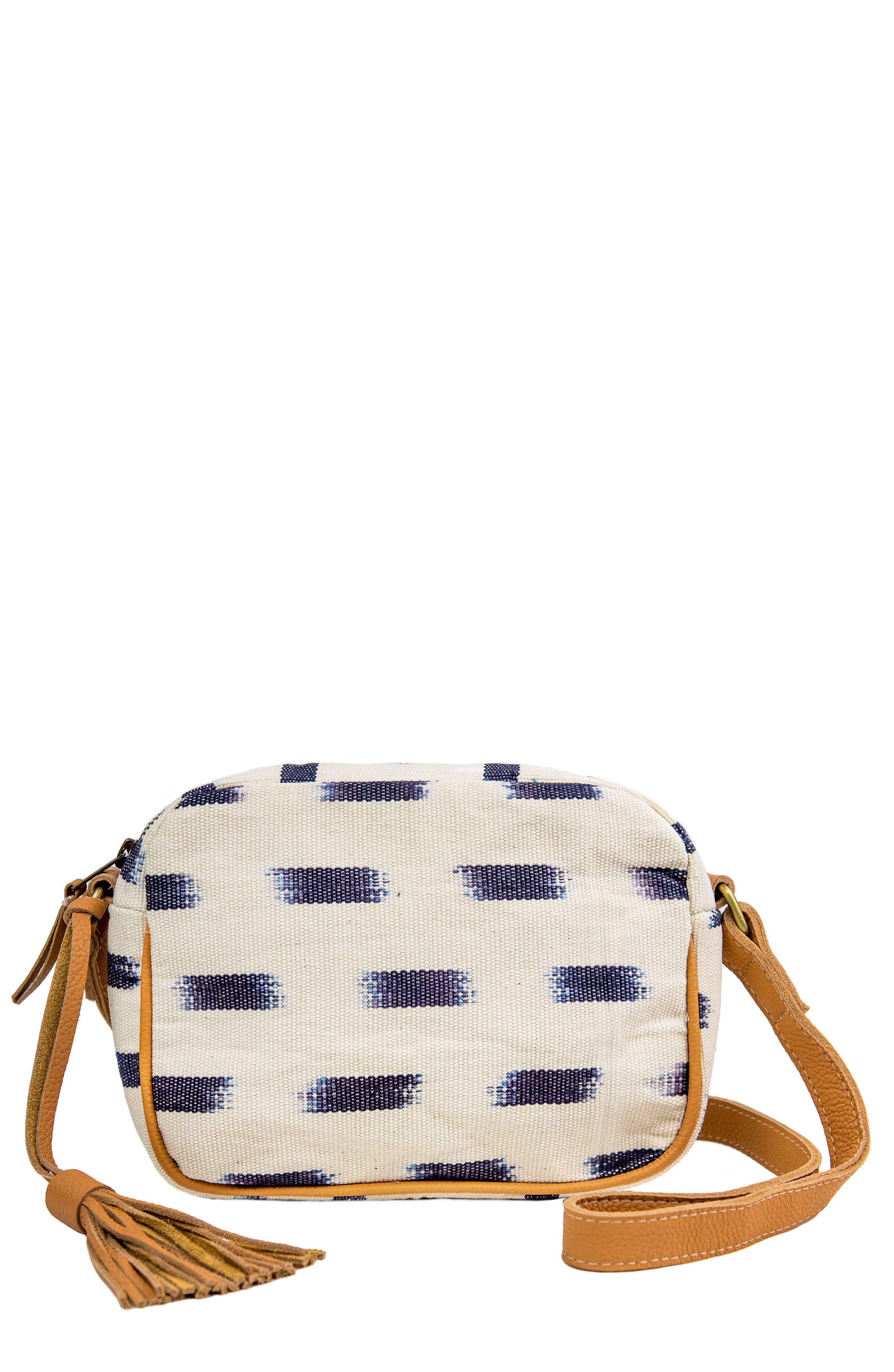 Juana Crossbody Bag