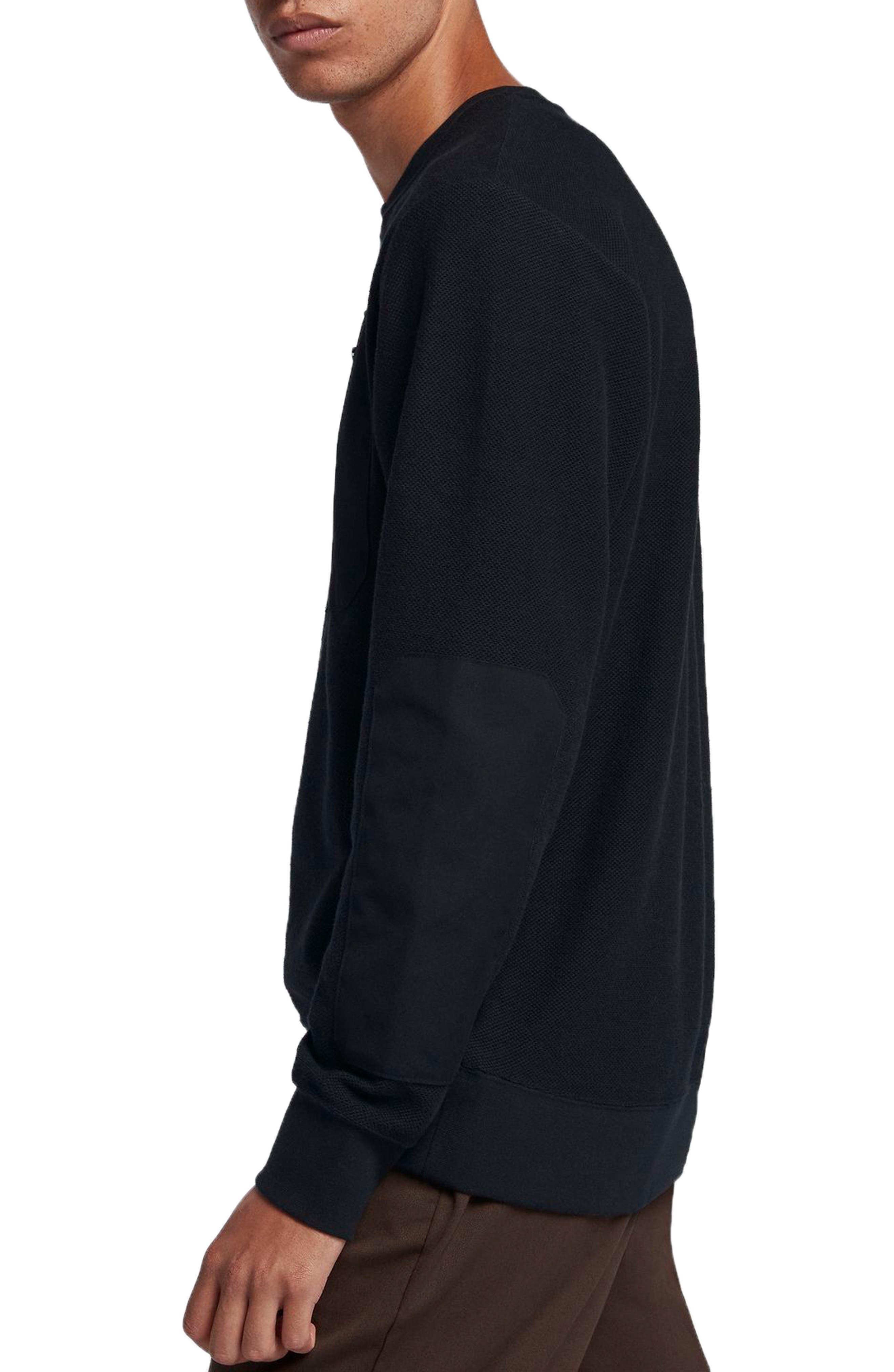 ,                             Long Sleeve T-Shirt,                             Alternate thumbnail 3, color,                             010