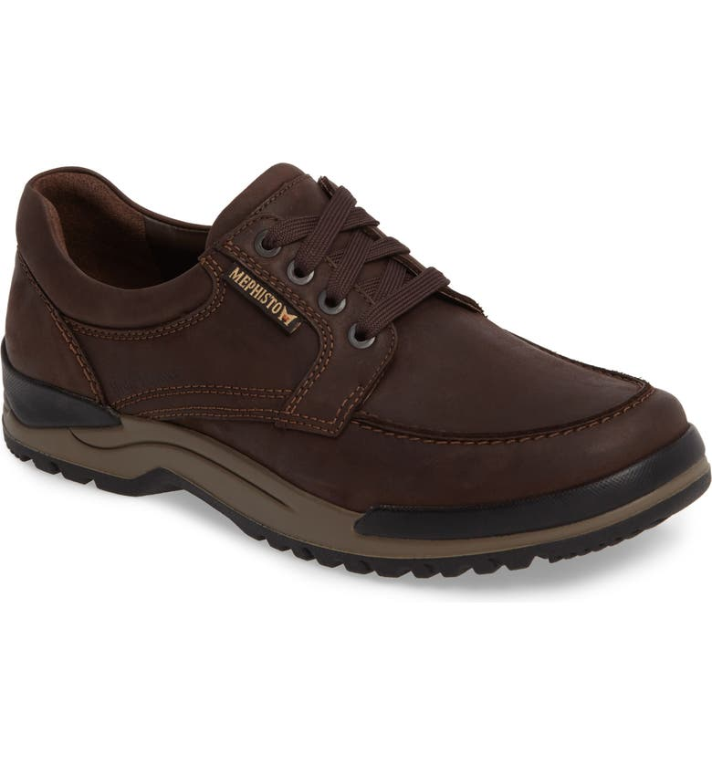 Mephisto Charles Waterproof Walking Shoe Men