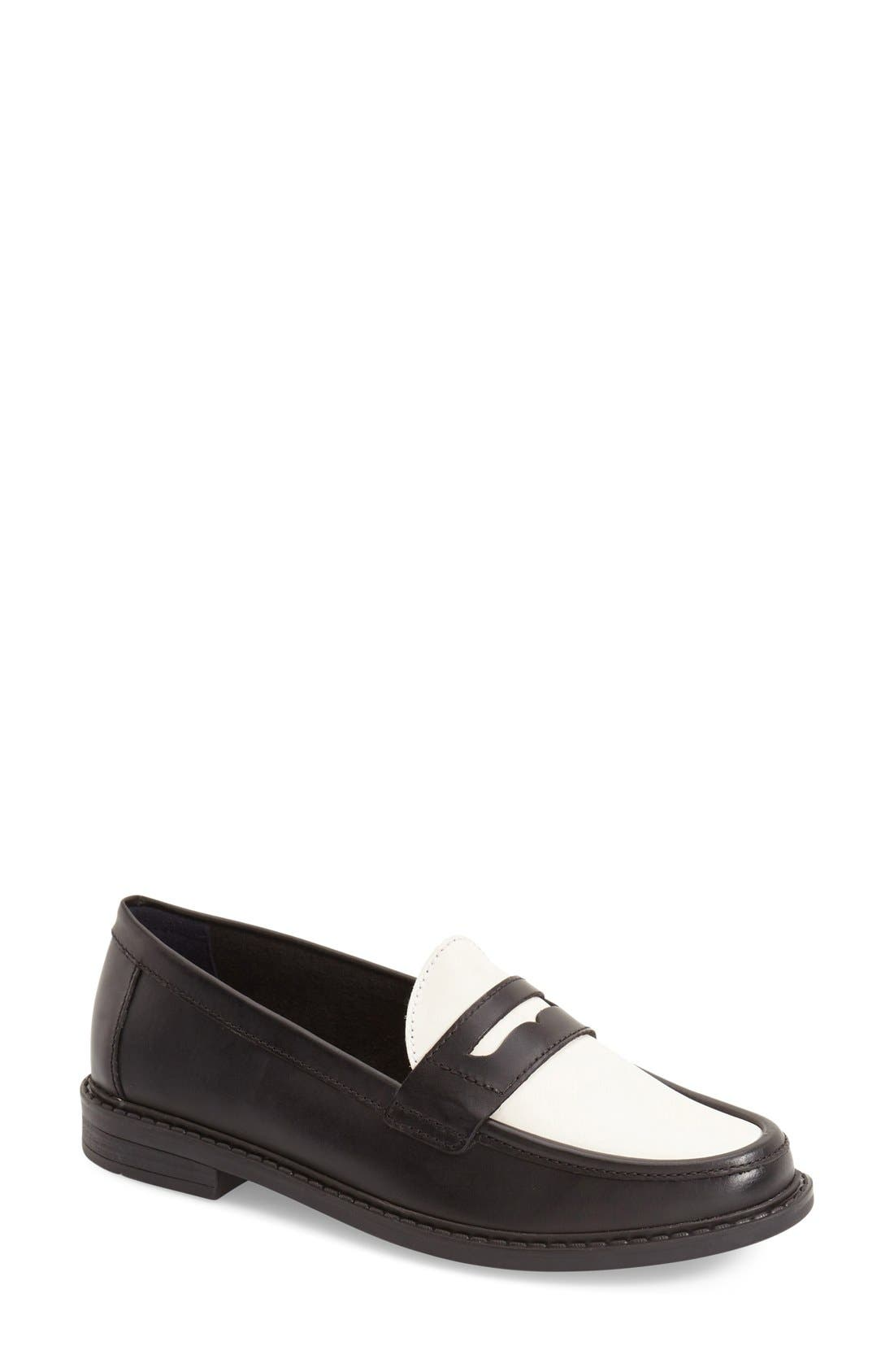 Cole Haan 'Pinch Campus' Penny Loafer