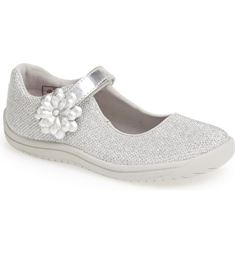 STRIDE RITE 'Haylie' Mary Jane, Main, color, 040