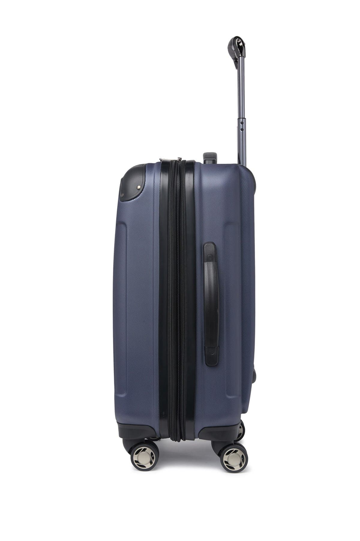 Image of KENNETH COLE Renegade Expandable ABS 8 Wheel Suitcase