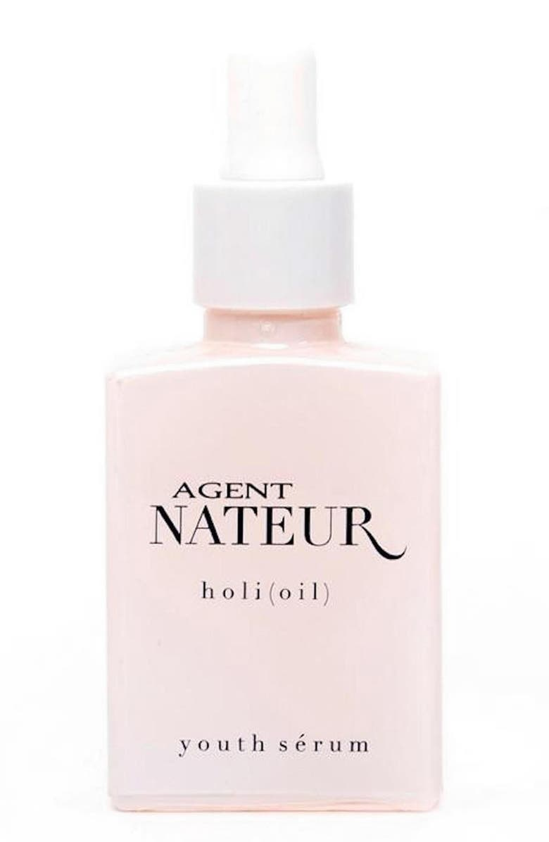 AGENT NATEUR holi(oil) Youth Serum, Main, color, NO COLOR