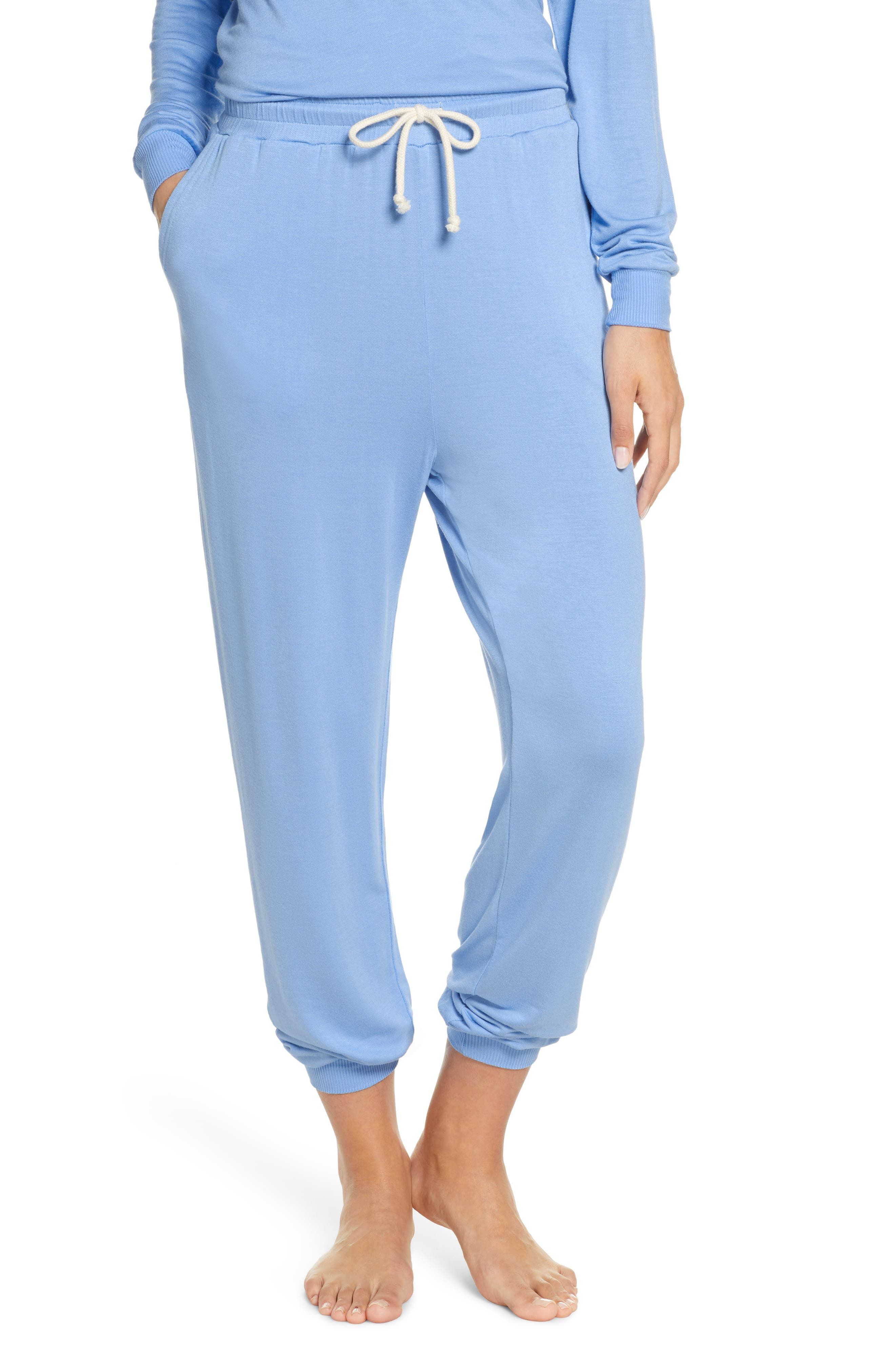 Image of Honeydew Intimates Easy Rider Sweatpants