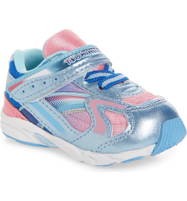 TSUKIHOSHI Glitz Sneaker, Main, color, ICE/ ROYAL