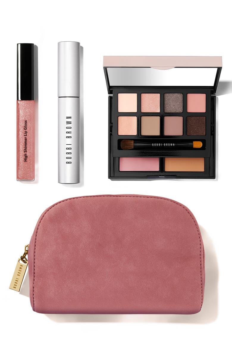 BOBBI BROWN Easy Essentials Eye, Cheek & Lip Set, Main, color, NO COLOR