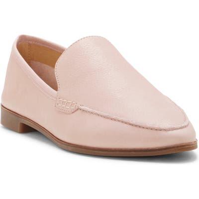 Lucky Brand Bejaz Loafer- Pink