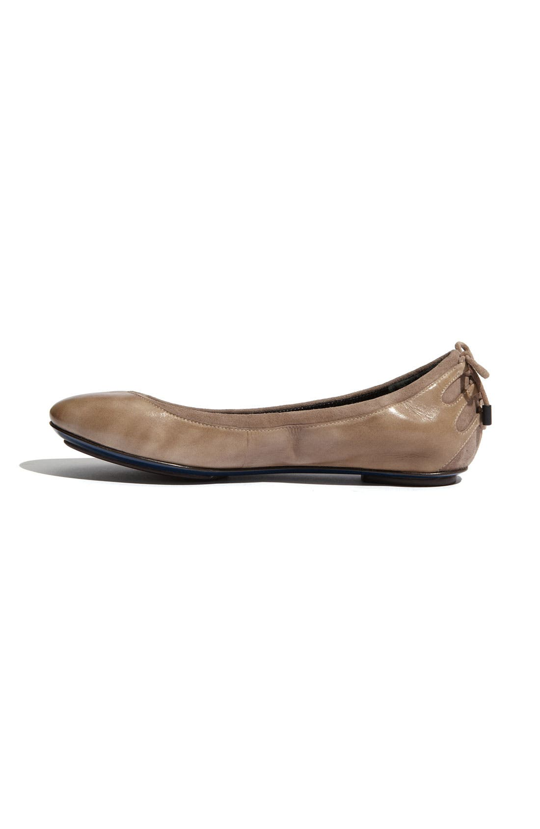 ,                             Maria Sharapova by Cole Haan 'Air Bacara' Flat,                             Alternate thumbnail 8, color,                             020
