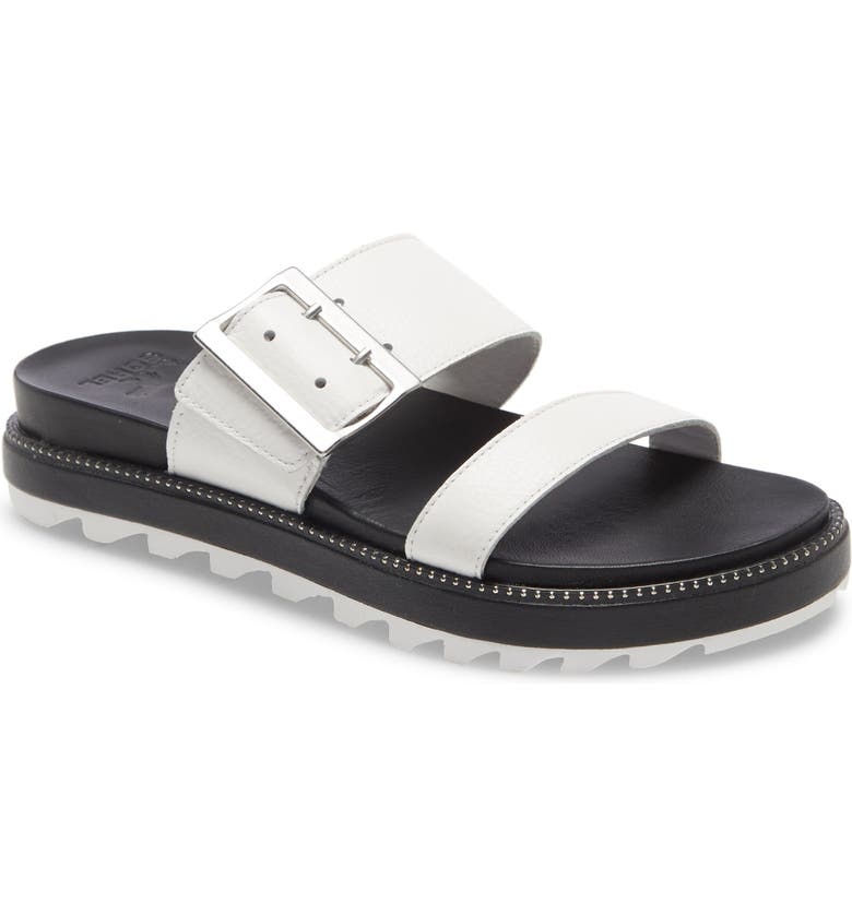 SOREL Roaming Buckle Slide Sandal, Main, color, 125